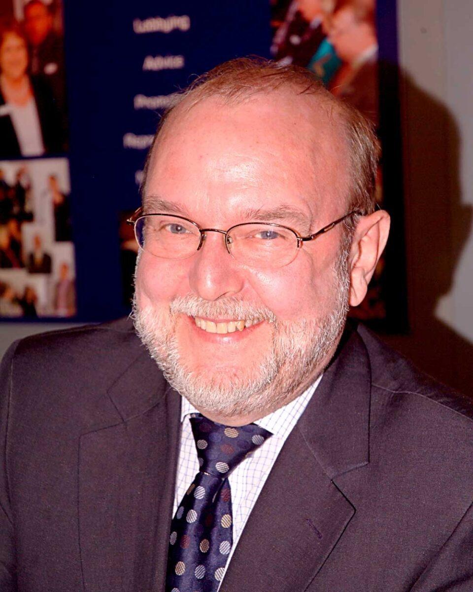 Steven Goss-Turner - Chairman