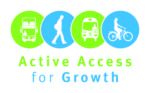 Active Access for Growth (managed by Sustrans on behalf of ESCC)
